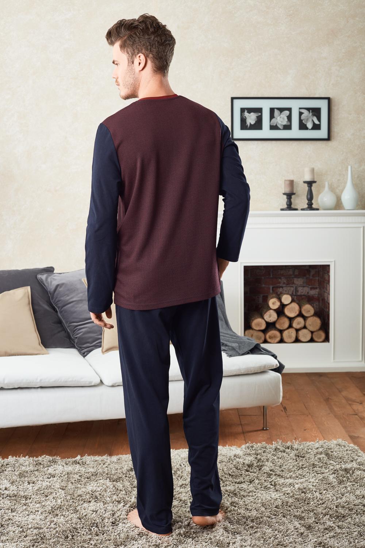 4268 - Üst & Pantolon Takım