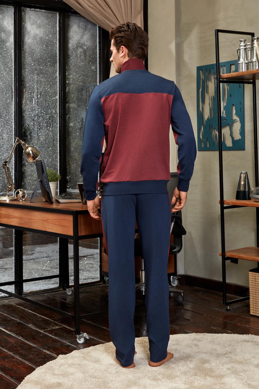 4639 - Üst & Pantolon Takım
