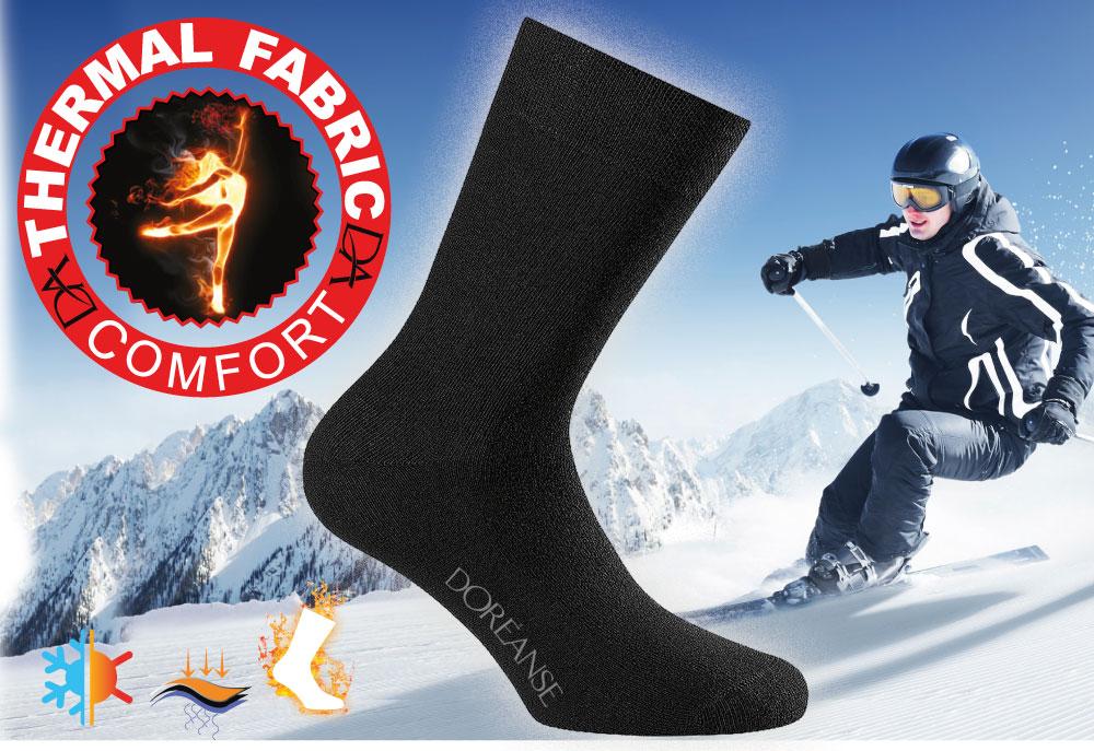 750e - Termal Havlu Çorap